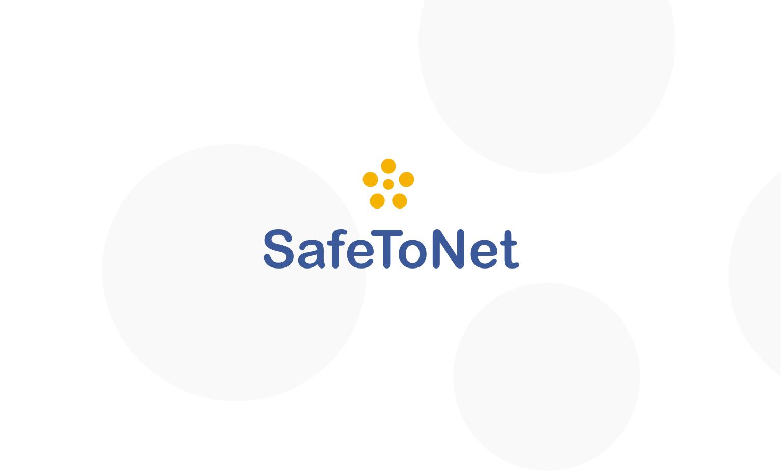 SafeToNet